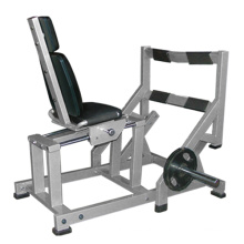 Оборудование тренажерный зал фитнес оборудование для супер горизонтальных теленка (HS-1025)