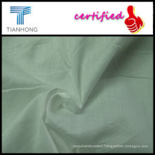 50D Tear Resistant Slub Poplin Fabric/Cotton Poplin Fabric