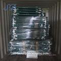 6 'Steel Heavy Duty U Fence Post