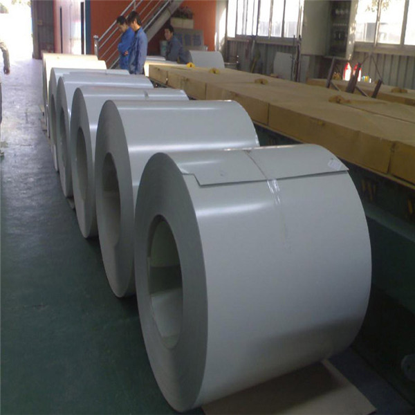 Galvanized Coil in South Africa