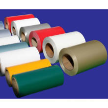 Color Coated Aluminum Coil (3003)