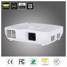 Top Rank Home Theater World First Real Full HD LED 3D Projector (x2000vx)