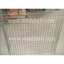 Stainless Steel Welded Mesh Fence