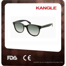 gafas de sol UV 400 y CE FDA