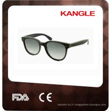 lunettes de soleil UV 400 & CE FDA