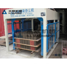 Automatic Hydraulic Q(F)T12XL-15 Block Making Machine price in China
