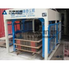 Автоматическая гидравлическая Q (F) машина для изготовления блоков T12XL-15 в Китае