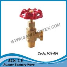 Brass Boiler Drain Valve (V31-001)