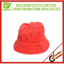 Maßgeschneiderte Baumwolle Bucket Hat