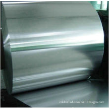 Cold Rolled Austenitic Sus304l Stainless Steel Coil / Strip With 0.05-0.8mm Thickness