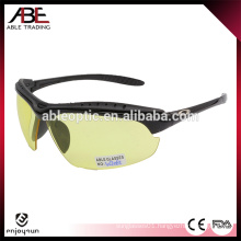 China Wholesale High Quality green lens flip up sport sunglasses