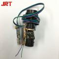Optical Professional Laser Rangefinder Binoculars