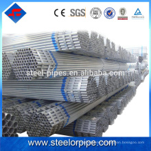 Neue Dinge zum Verkauf von dn50 feuerverzinktem Stahlrohr
