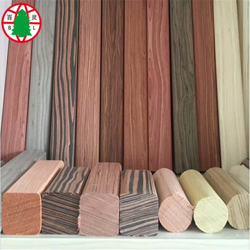 Technical/Engineer timber for decoration usage