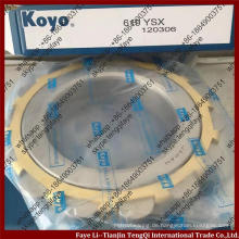 Brandneues KOYO 85UZS419-SX (87) zweireihiges Exzenterrollenlager mit Klemmringbuchse