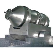 Stainless Steel 2D Movement Dry Powder Mixer Machine