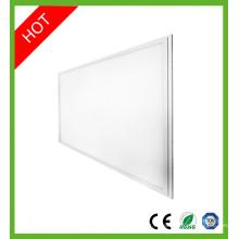 595 * 595mm LED panneau lumineux Paneles LED avec Ce