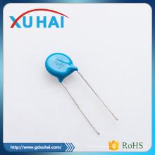 China Capacitor Cerâmico de Uso Geral de Alta Qualidade