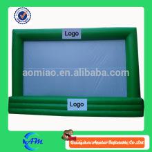 Panneau publicitaire gonflable panneau publicitaire gonflable à bas prix à vendre