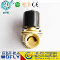 High Quality Direct Action Water 24v Solenoid Valve