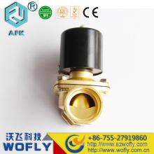 24V Luft-Magnetventil Wasser-Ventil