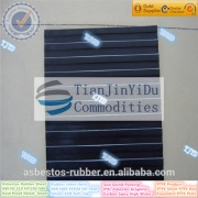 2015 hot sales !3mm-5mm most common used SBR rubber sheet