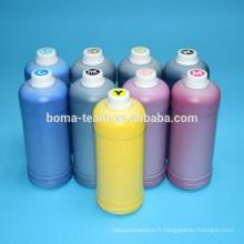 Encre spéciale pour encre Epson 9600 Pigment