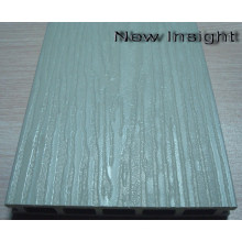 Co-Extrusion Composite Decking