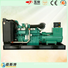 China Yc6t660L-D20 Engine Power Diesel Generation Unit for Electric
