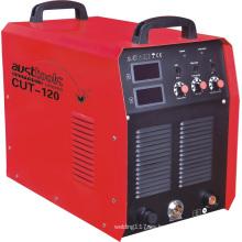DC Inversor Mosfet / IGBT equipo de corte de plasma (CUT-120)