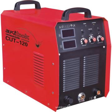 DC Inversor Mosfet / IGBT equipo de corte de plasma (CUT-100)