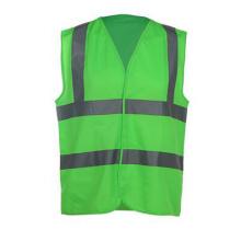 Reflective OEM Safety Vest
