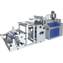 Machines de fabrication de film d'accrochage de PVC