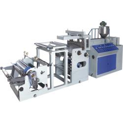 PVC Cling Film Making Machinery