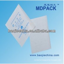 Disponsable medical Operation mask paper pouches