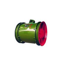 Ventiladores axiais do fluxo do tubo da série de CBZ da fabricação