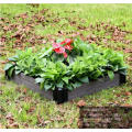 Made in China alta qualidade plantador de flores WPC