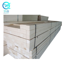 lvl plywood used in door bed/door/wooden house panel supplier in shanghai china