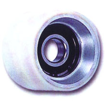 Aluminium rdzenia rolki, winda części