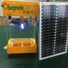 Высокоэффективный солнечный инсектицидный светильник Solar Best Killer Lamp