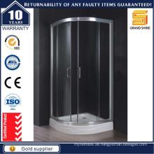 Badezimmer Frameless Glas Duschtüren Online Hersteller