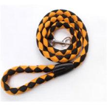 Produits réfléchissants de sécurité d'animaux de compagnie, les laisses énormes de chien, la corde en nylon des laisses d'animal familier (D266)