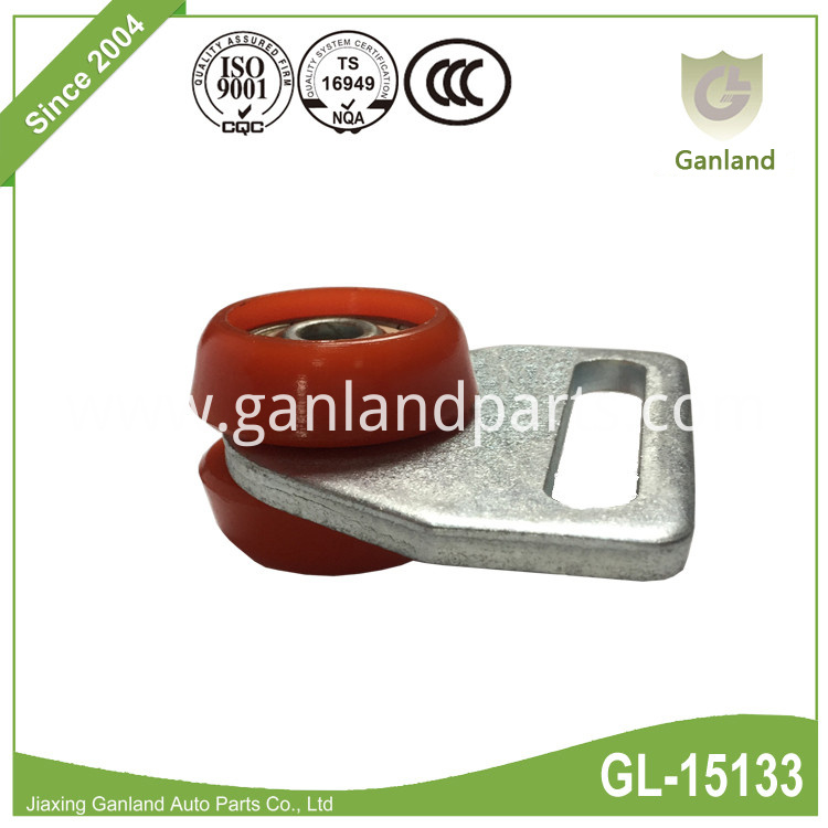 Curtainside Ball-bearing Roller GL-15133