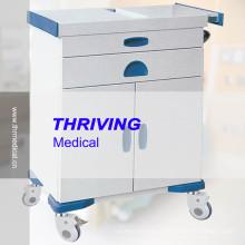 Медицинская тележка для продажи (THR-ZY103)