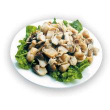 Gesundheit Lebensmittel Pilz Dosen Stroh Pilz