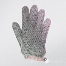 Gant résistant aux coupures de protection de la chaîne-2371