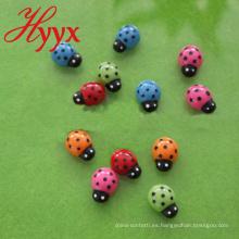Plastic Ladybug, Ladybug artes y decoración artesanal