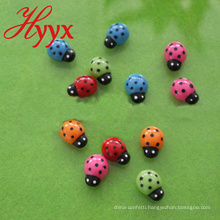Plastic Ladybug, Ladybug arts and craft decoration
