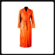 Leather Fashion Ladies & Gents Coats