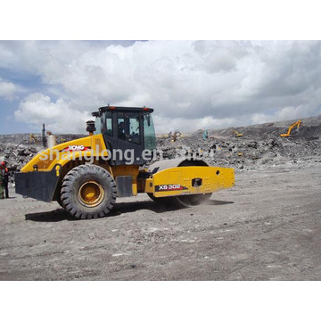 Hydraulic Single Drum Vibratory Roller/Compactor XCMG 30ton